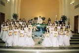 First holy communion 3