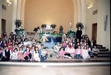 First holy communion 4
