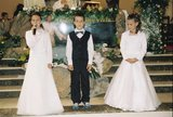 First holy communion 6