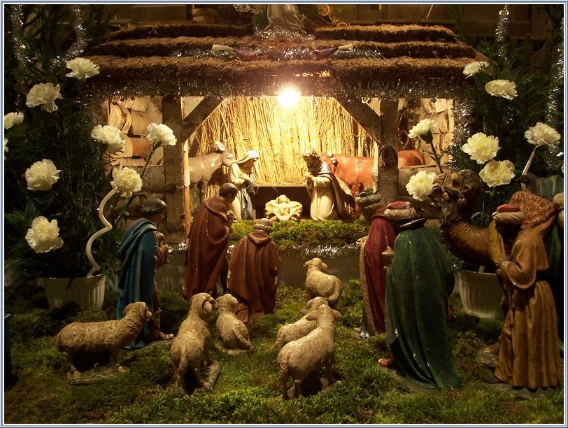 merry christmas and happy new year religious. i wish all of you blissful and spiritual christmas feasts regardless where or with who will be let there also jesus maryu0027s love merry happy new year religious o