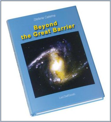 Stefania Caterina Beyond The Great Barrier Book