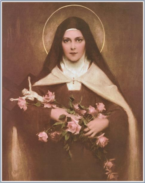 Counsels And Reminiscences Of Soeur Therese The Little