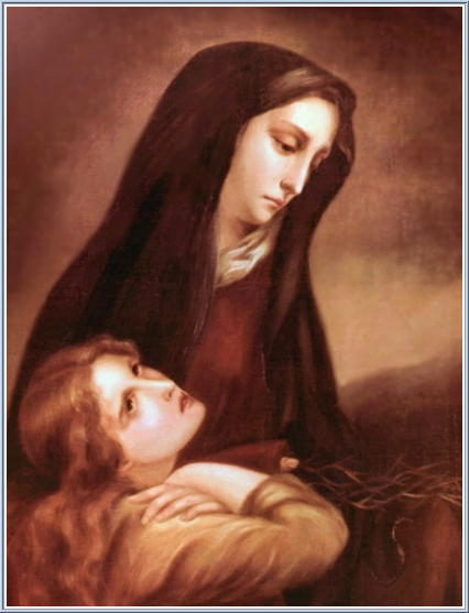 Chapter v vocation of th r se the story of a soul the for Garage mary lisieux