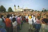 17th International Youth Festival Medjugorje Young People