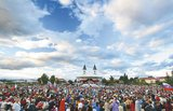 The 17th International Youth Festival in Medjugorje