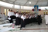 27th Anniversary Our Lady Apparitions Choir