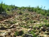 Path to Podbrdo