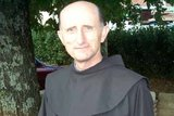 Fr. Svetozar Kraljevic of St. James Parish, Medjugorje