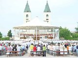 Twelfth International Seminar for Priests in Medjugorje
