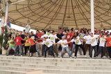 17th International Youth Festival 20