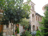 Castle House in Medjugorje