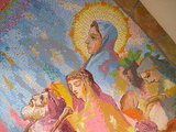Mysteries of Light #3 - The proclamation of the Kingdom of God (detail)