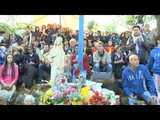 Medjugorje Apparition Mirjana May 2013
