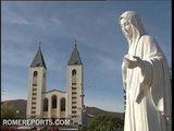 Vatican Officially Comment Apparitions Medjugorje