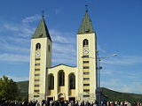 Medjugorje Catholic Church