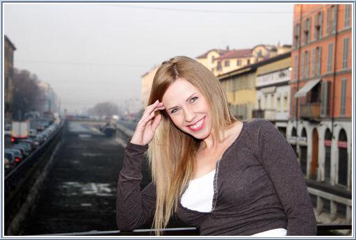 Risultati immagini per Ania Goledzinowska