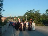 27th Anniversary Our Lady Apparitions Peace March2