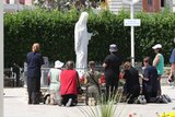 27th Anniversary Our Lady Apparitions Pilgrims