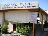 Mary's Meals La'Visitation