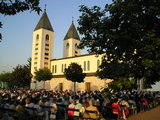 Medjugorje Discussion Church Position How Faithful Should React