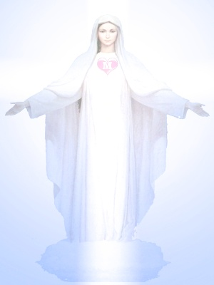 Medjugorje WebSite - Our Lady of Medjugorje Messages and Apparitions