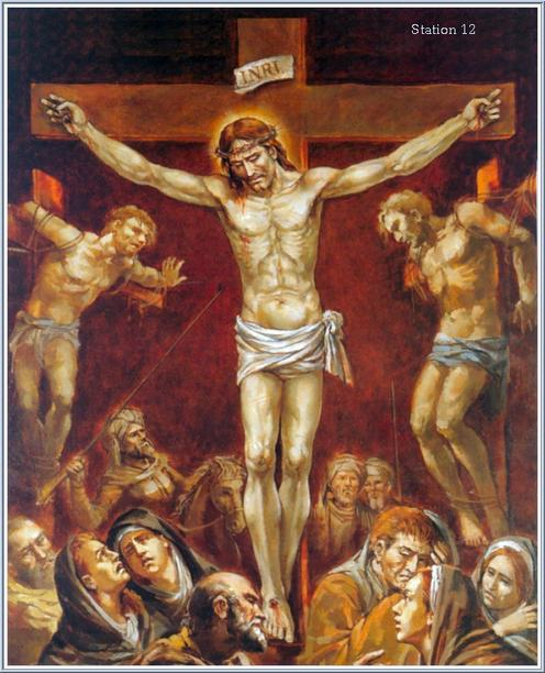 easter and passion of jesus christ medjugorje website