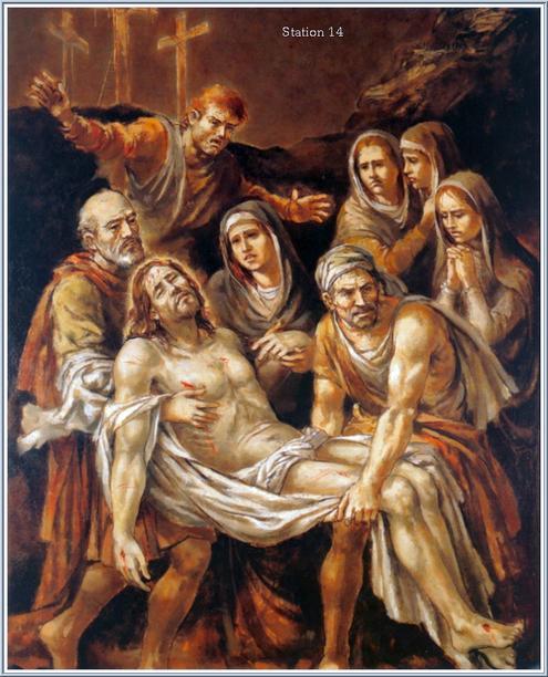 Easter and Passion of Jesus Christ - Medjugorje WebSite