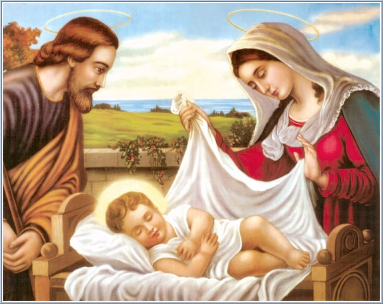 little baby jesus medjugorje website