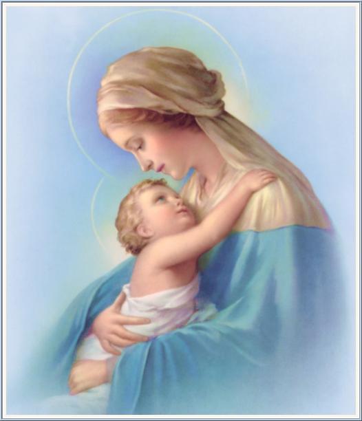 Little Baby Jesus Quote: Medjugorje WebSite