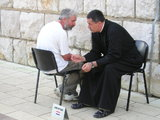 A confession in Medjugorje
