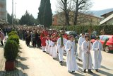 Palm Sunday 2007